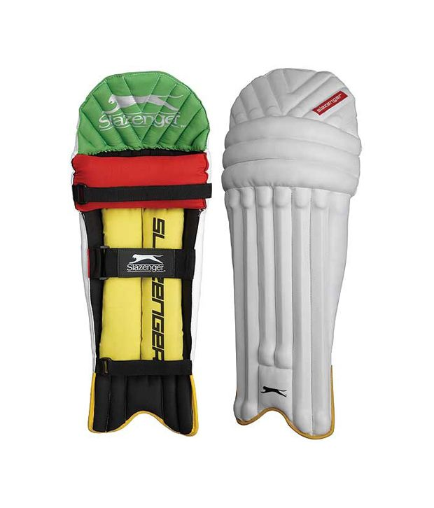 Slazenger Classic Batting Leg Guards
