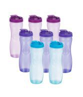 Prime House Ware Frigo Bottle Set - 8 Pcs