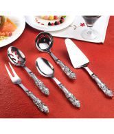 Awkenox Empire Serving Set