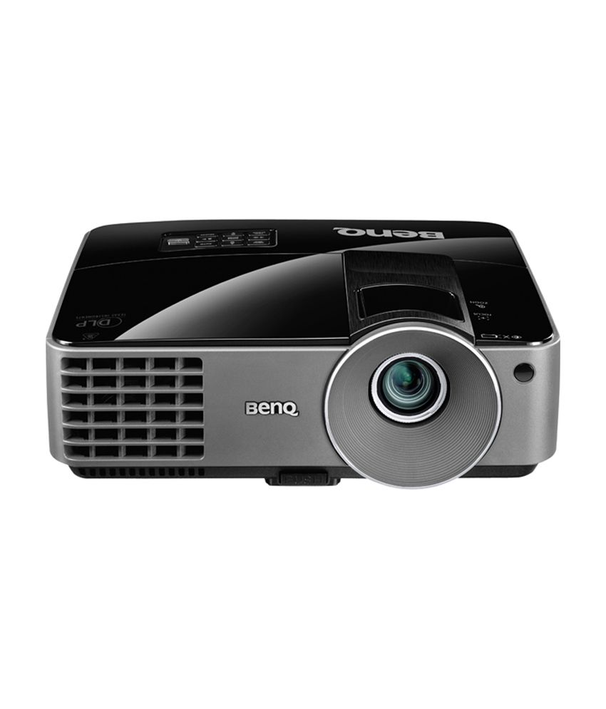 BenQ MS503P DLP Business Projector 2700 Lumens (1024 x 768)