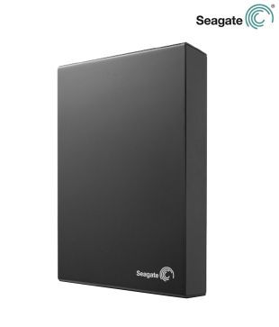 Seagate Expansion 3 TB Hard Disk