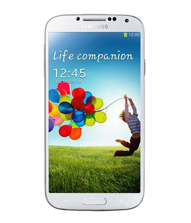 Samsung Galaxy S4 GT I9500 16GB