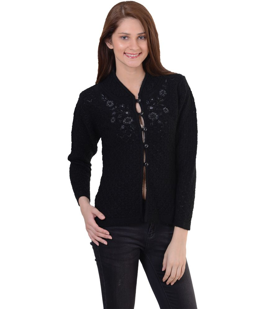 Black Sweater Snapdeal 103