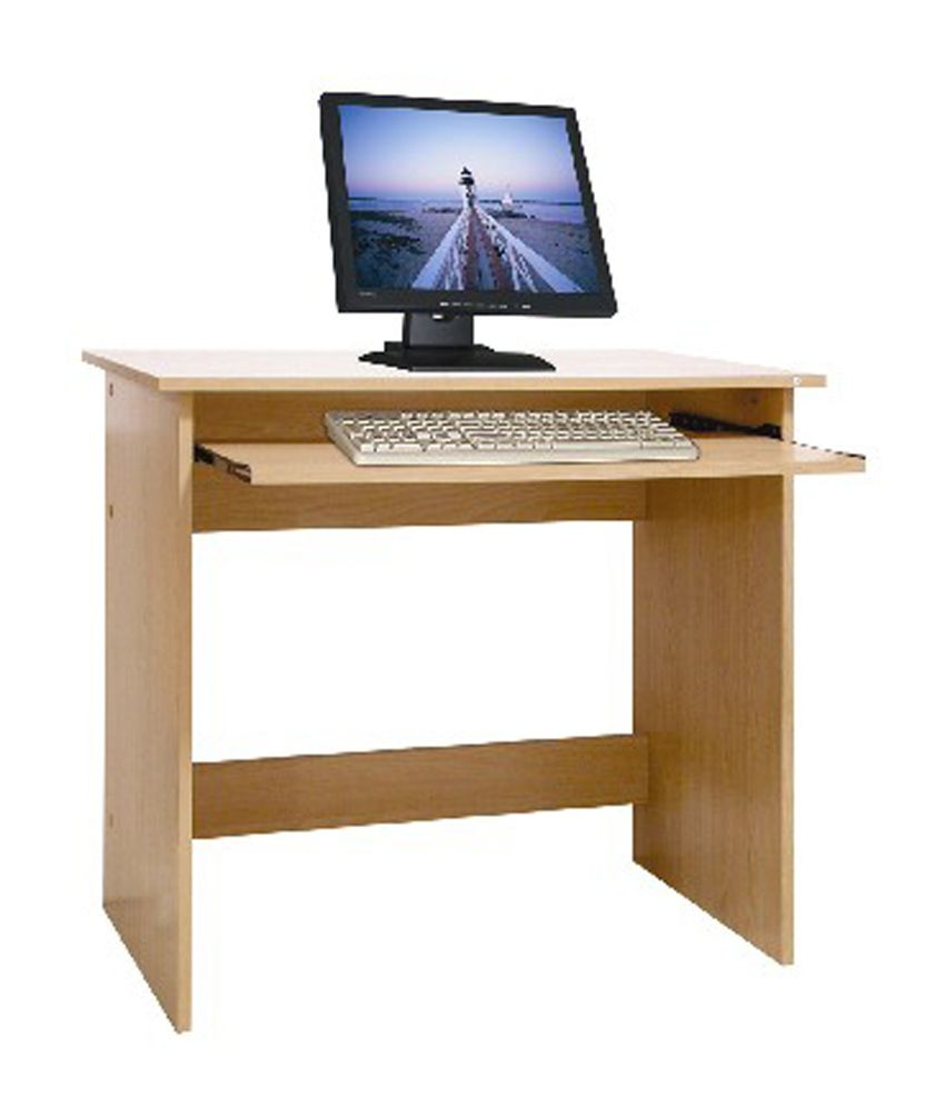 furn aspire basic computer table buy online at best price in india on