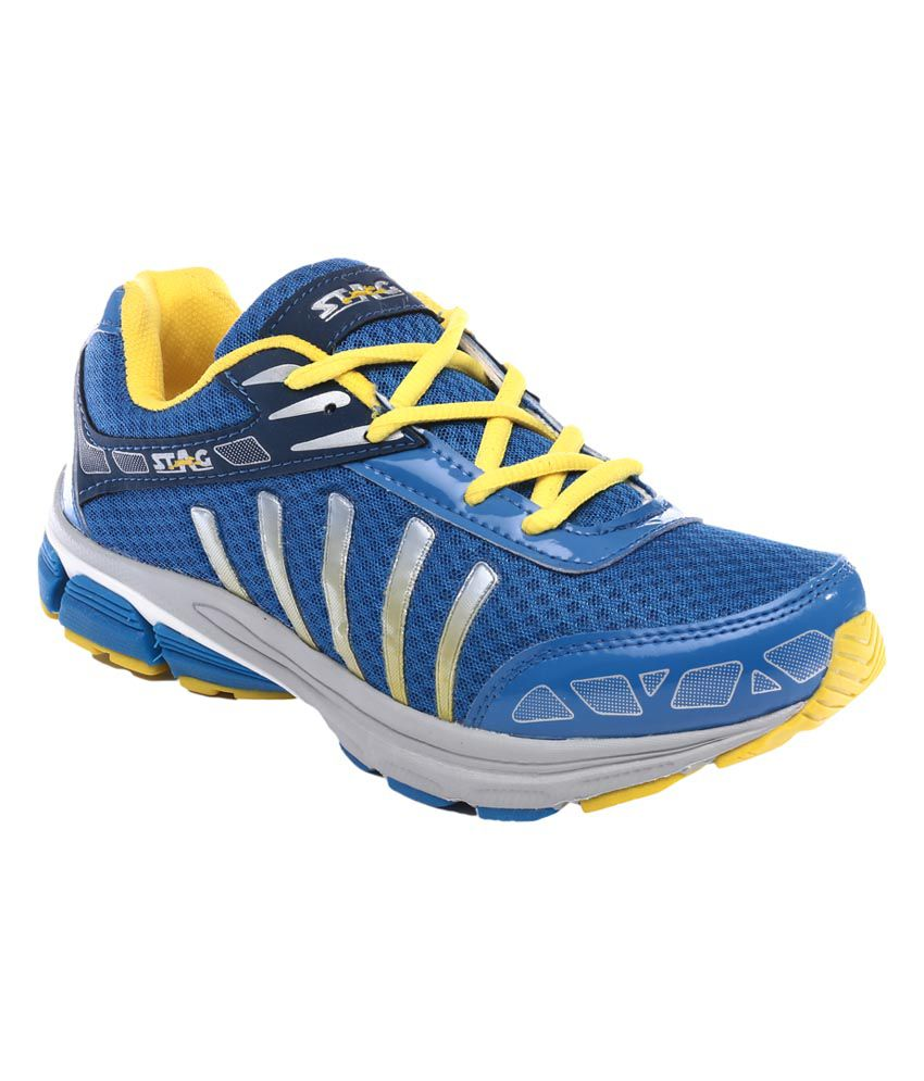 stag blue walking sports shoes price in india buy stag