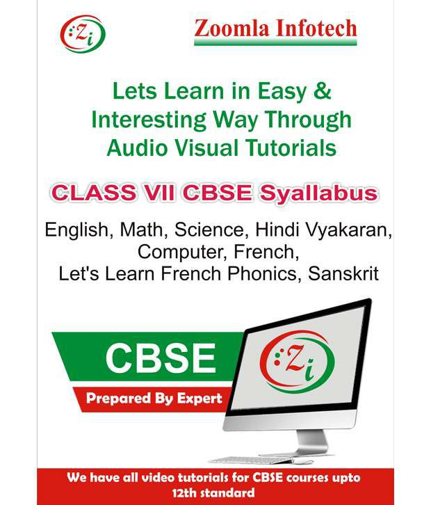 Physics Science Definition In Hindi: Class VII (Class 7) CBSE English, Maths, Science, Computer