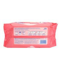 Johnson's Baby Skincare Wipes (20 Wipes)