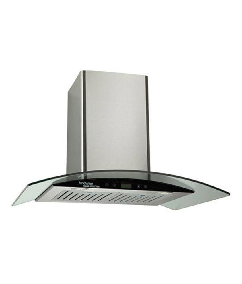Hindware 90 1000 Lino Gl 90 Hood Chimney Price In India