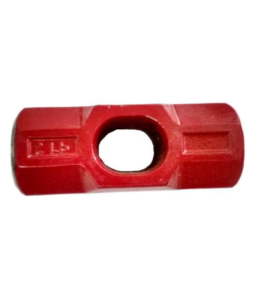 Tech Forgings Pack Of 3 Sledge Hammer 1 Lb