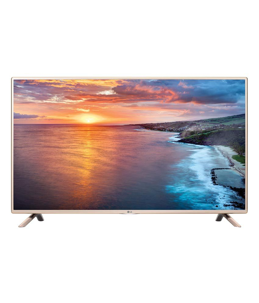 LG 32LF561D 80 cm (30) HD Ready LED Television