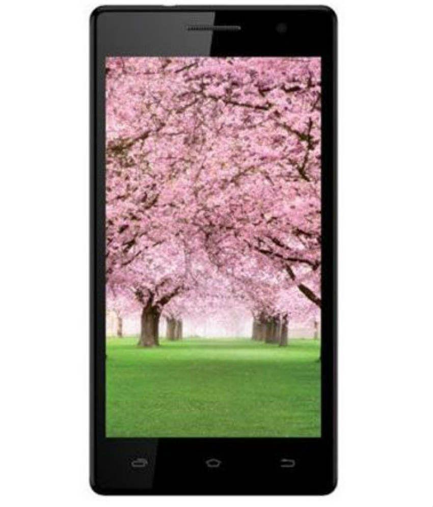 Intex ( 8GB , 1 GB ) Black