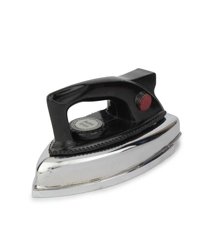 Hylex Super Dry Iron Black