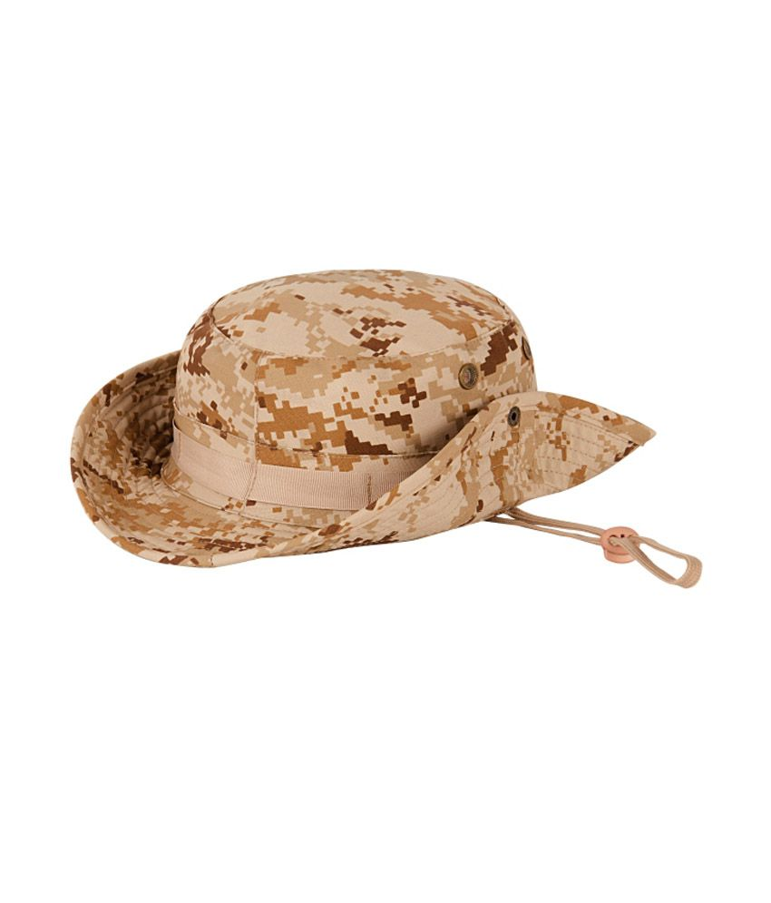 Olive Planet Cotton Cow Boy Hat For Men