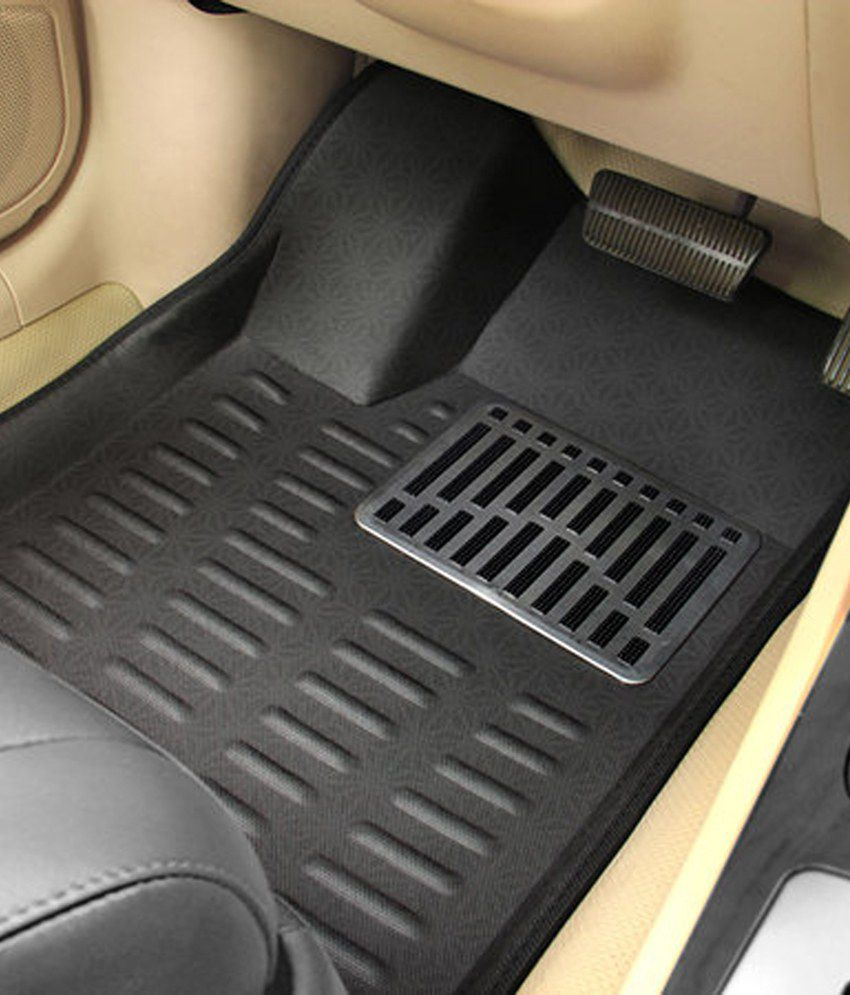 how to clean your car mats at home