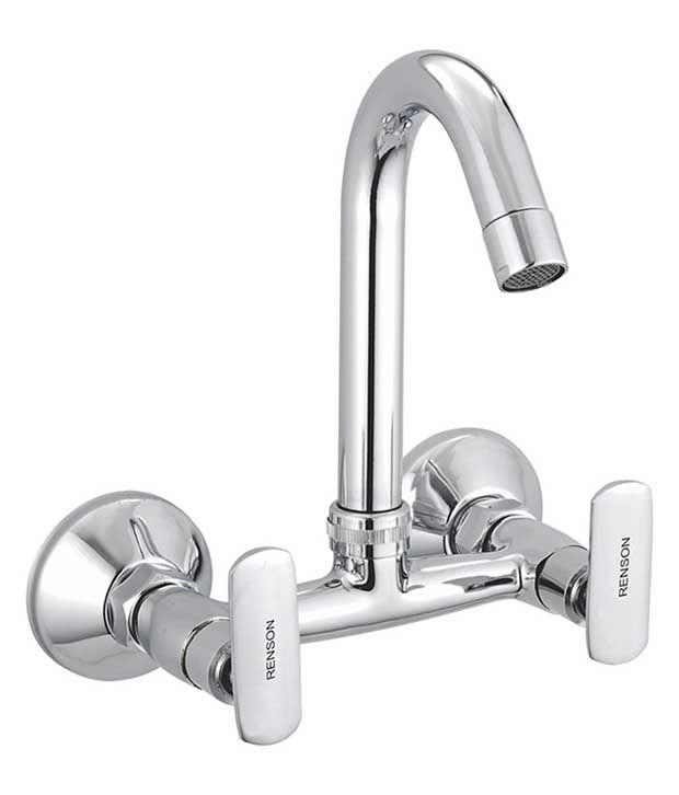 Renson Sapphire Sink Mixer