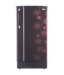 Godrej 221 LTR RD EDGE SX 221 CT 3.2 Direct Cool Refrigerator - Berry Bloom