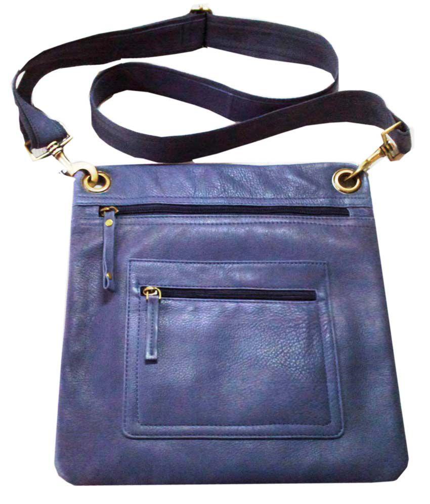 Sterling Enterprises Women's Sling Bag- Pack Of 4
