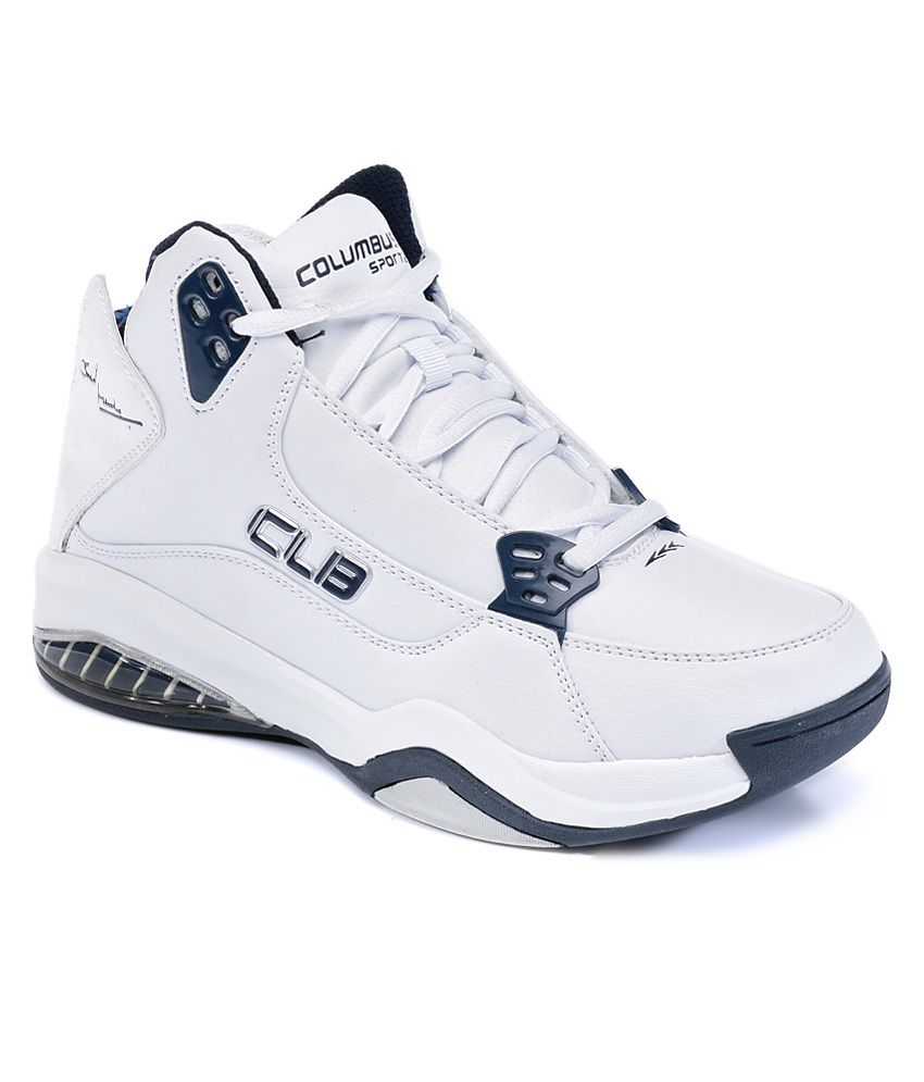 Buy Columbus Shoes Online India