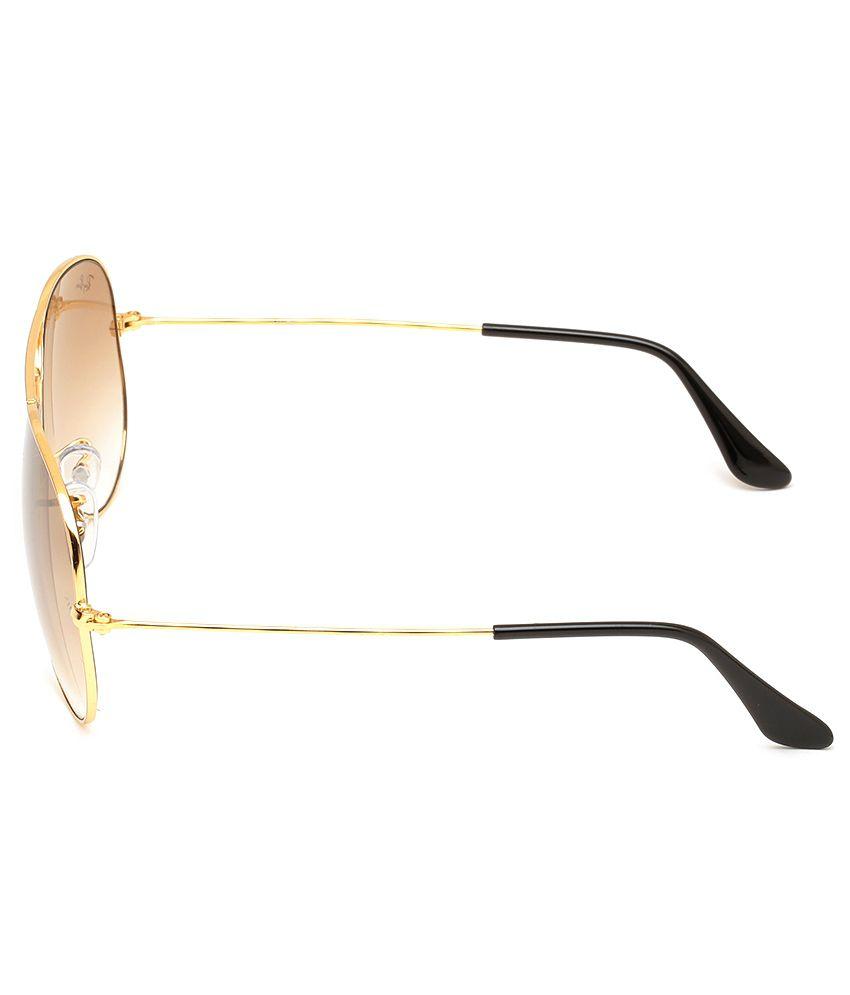 b24b229705 ... top quality ray ban brown aviator sunglasses rb3025i 001 3k 84066 1be25