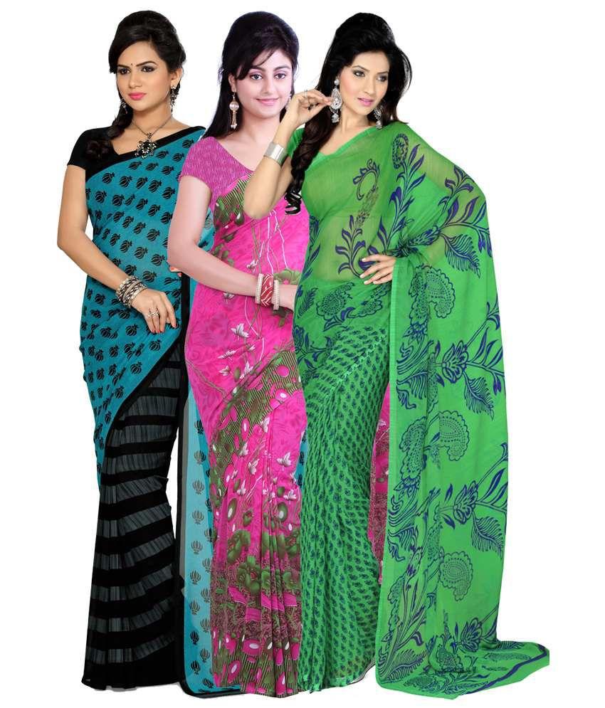 Ishin Pack of 3