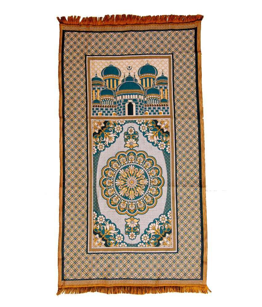 Janamaz Prayer Cloth Musalla Buy Janamaz Prayer Cloth