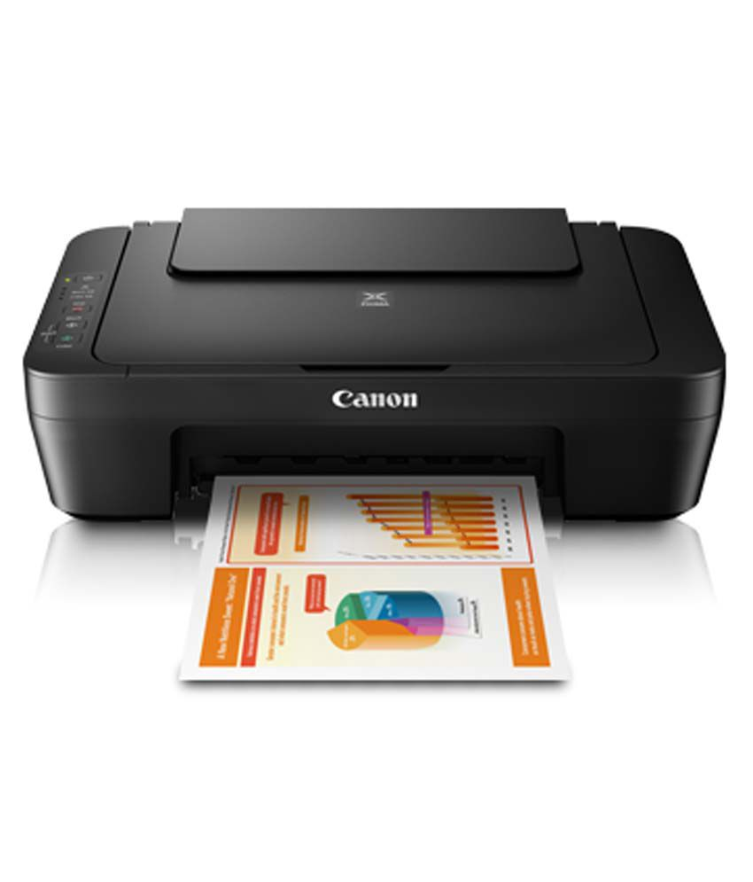 Coloring online no printing -  Canon Pixma All In One Printer Mg2570s In