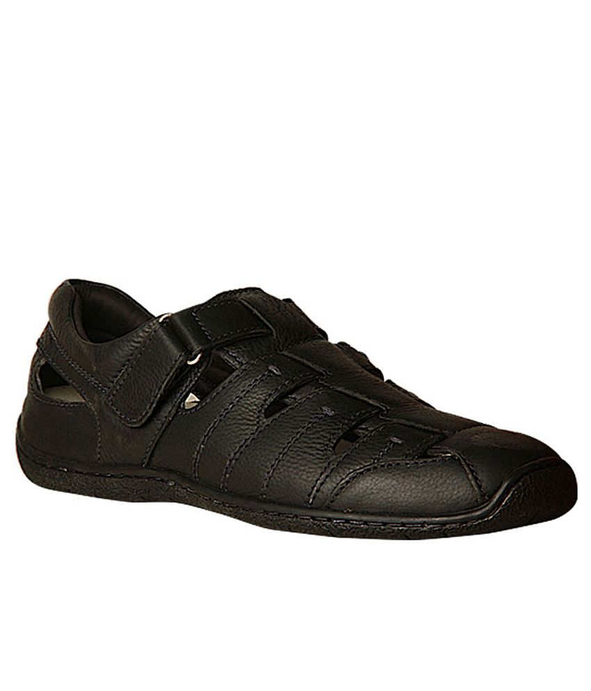 Buy Hush Puppies Oily Fisherman Floater