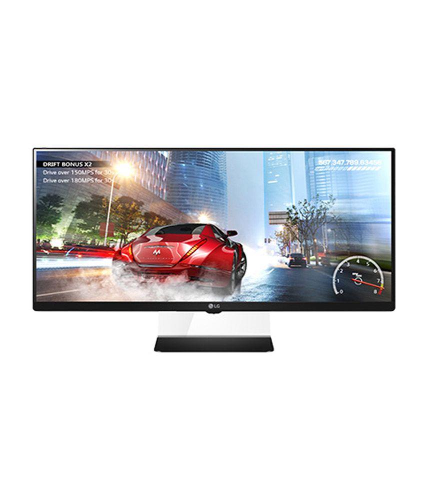 LG 86.36 cm (34) 34UM67 21:9 Ultrawide Gaming Monitor