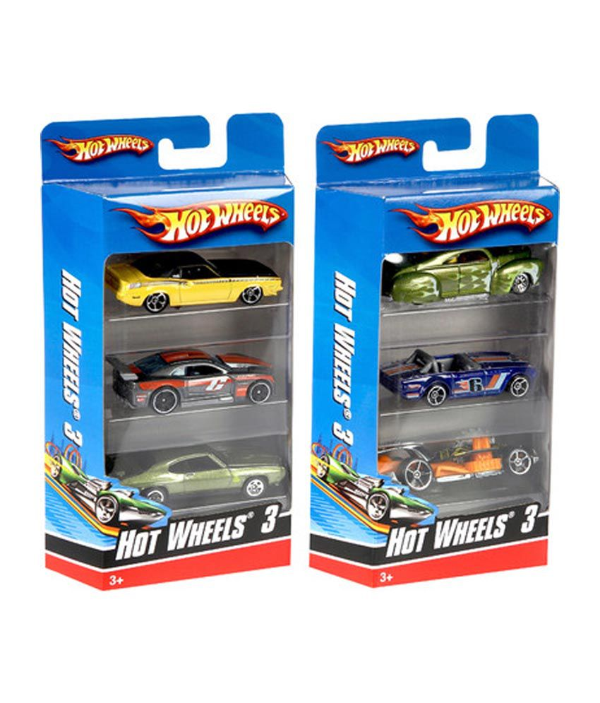 Where Can I Buy Hot Wheels Cars Online