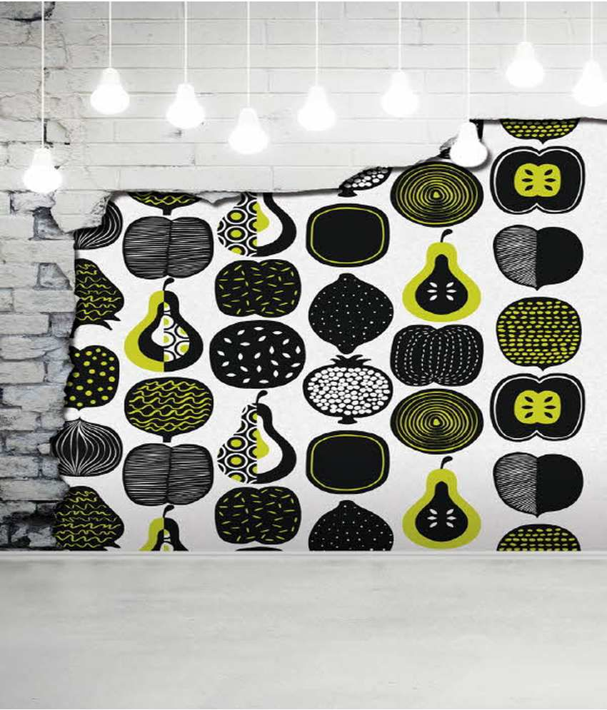 buy phoenix pvc wallpaper online at low price in india. Black Bedroom Furniture Sets. Home Design Ideas