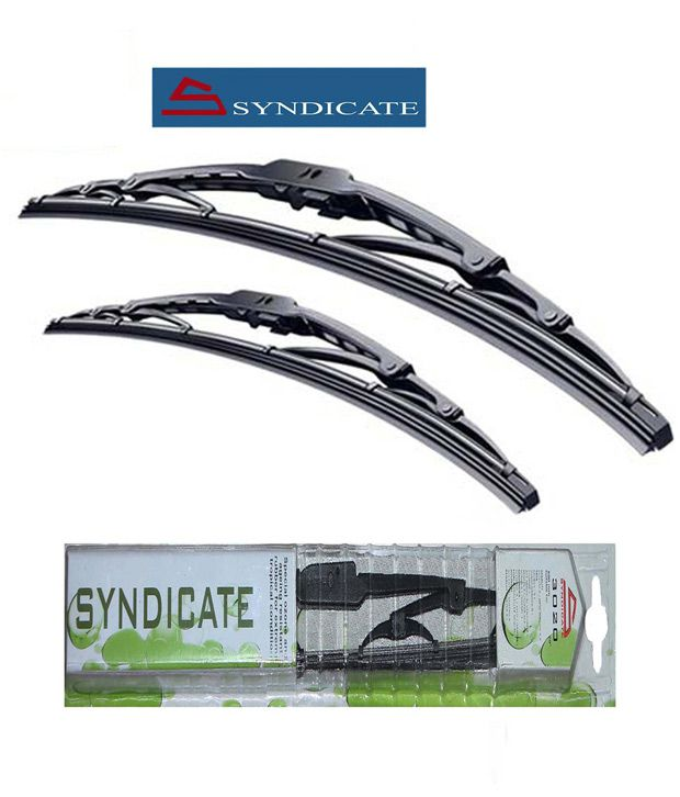 syndicate wiper blades for tata ace magic right left set of 2 rh snapdeal com how to install windshield wipers on a vw jetta how to install windshield wipers on a toyota highlander