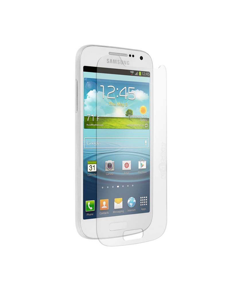 Samsung I9300 Galaxy S III Matte Screen Guard by Uni Mobile Care