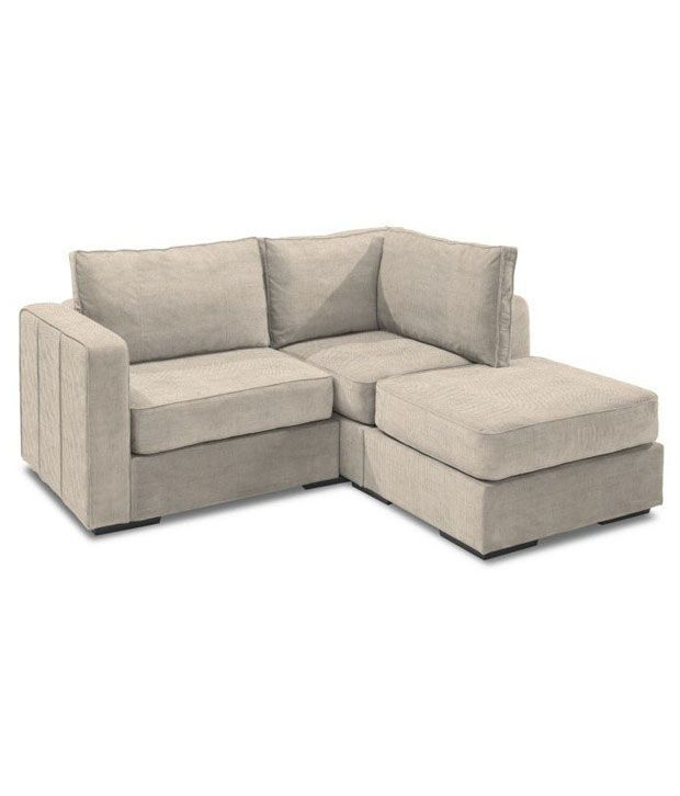 e Seater Sofa with Left Chaise Lounge Buy e Seater Sofa with