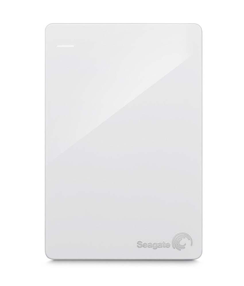 Seagate Expansion 1 Tb Usb 30 Portable External Hard Drive Black 1tb Backup Plus Slim Mobile Device White