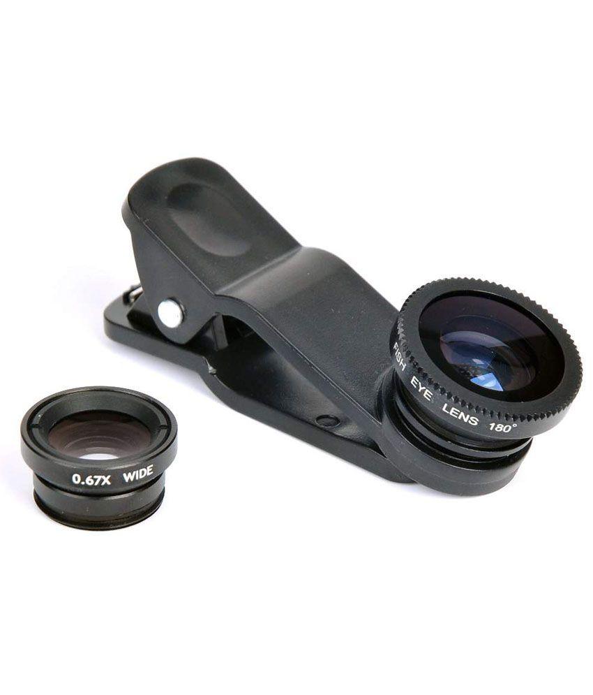 Mobilegear Mobile Lens Lens