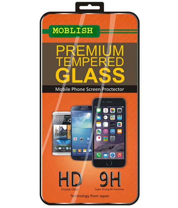 Samsung Galaxy S5 Mini Mirror  Screen Guard by MOBLISH