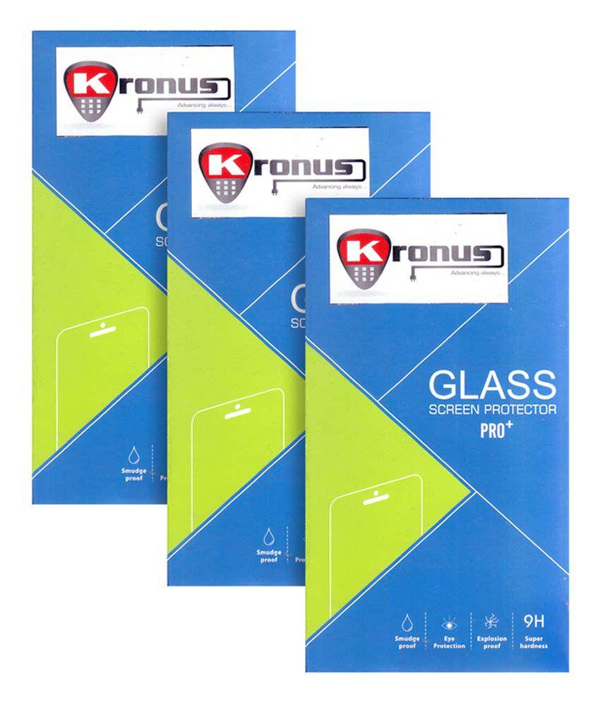 Xiaomi Redmi 1S Tempered Glass Screen Guard by Kronus