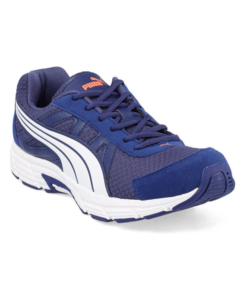 Puma Modify Dp Sports Shoes Price in India- Buy Puma Modify Dp Sports ...