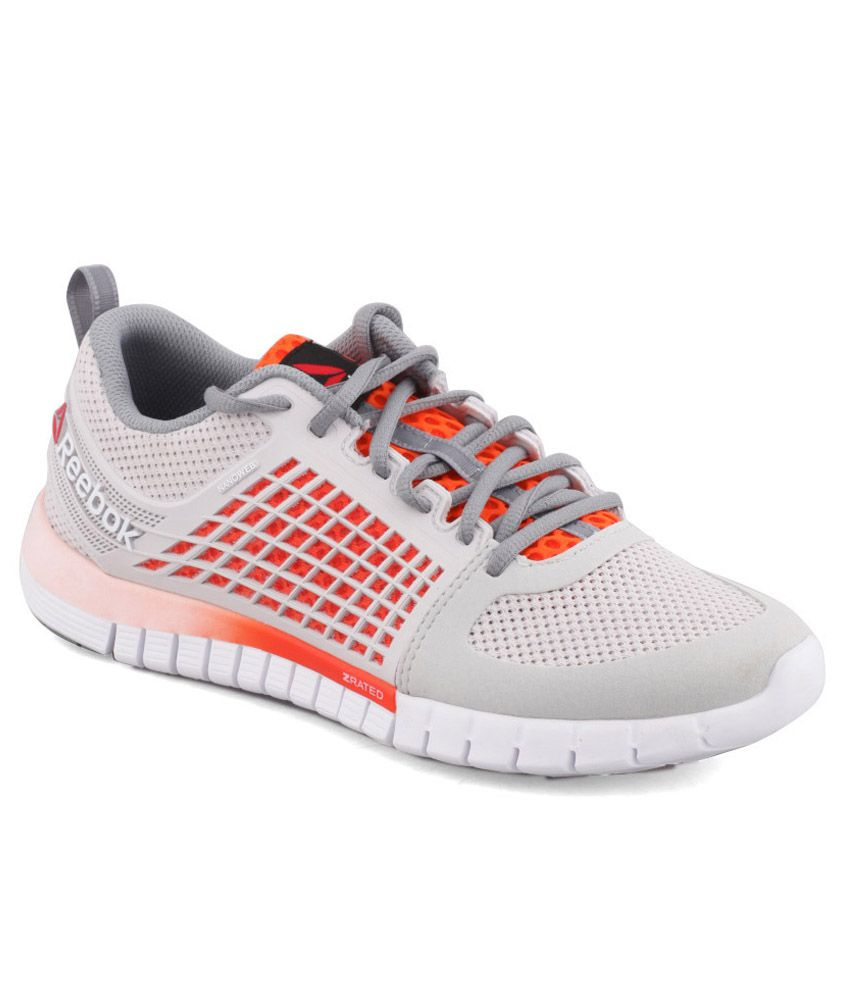 timeless design 57c82 1ce5f Reebok Zquick Electrify Sport Shoes - Buy Reebok Zquick Electrify Sport  Shoes Online at Best Prices in India on Snapdeal