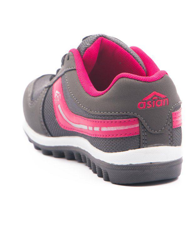 Asian Gray Bullet Lifestyle Shoes on hot sale xz2Me8Z