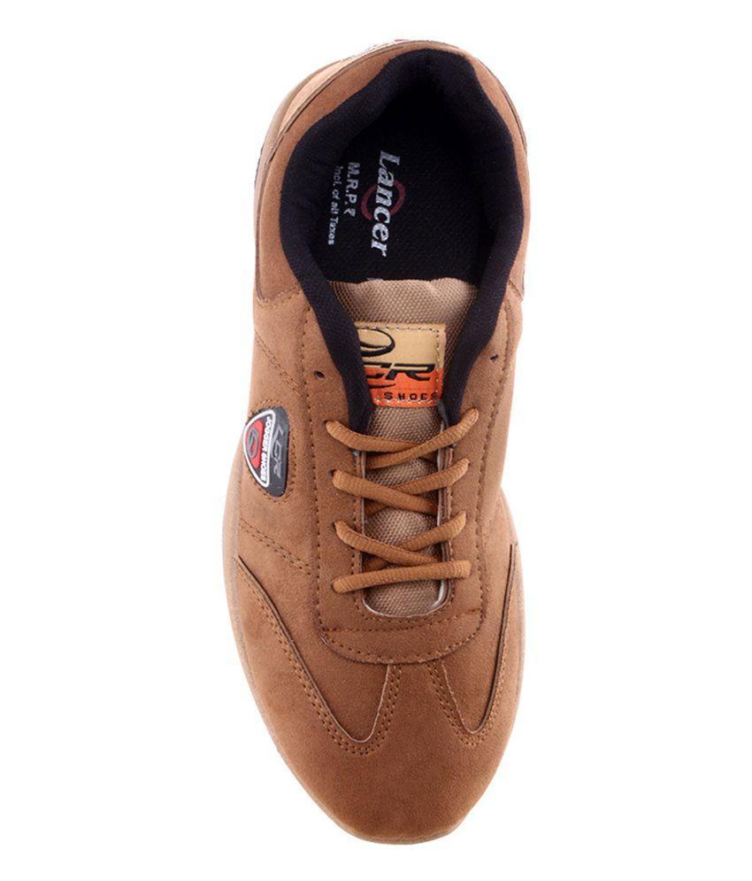 381c5ae80af Lancer Footwear Online Purchase - Style Guru  Fashion