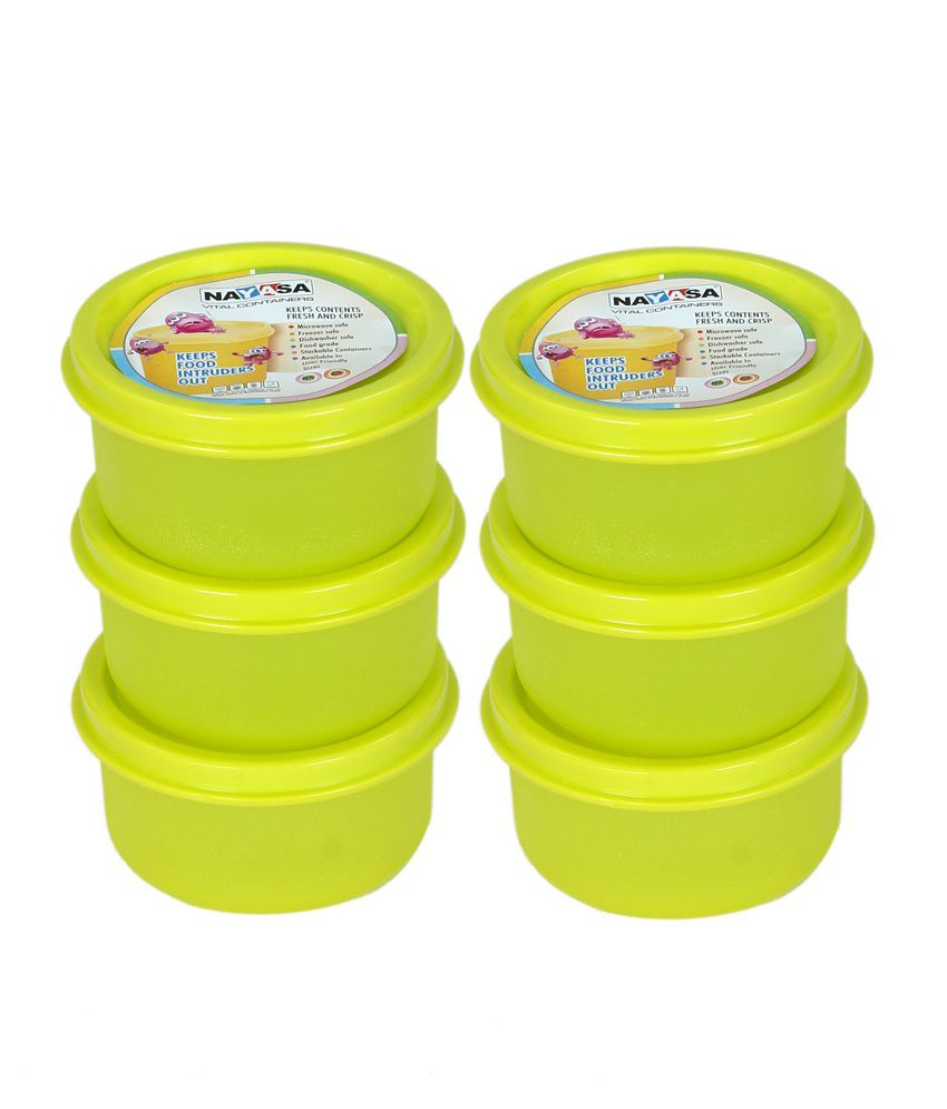 Bpa Free Food Containers India