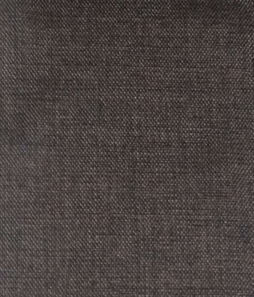 La chaambre brown textured jute fabric for sofa cushions for Sofa 4 meter
