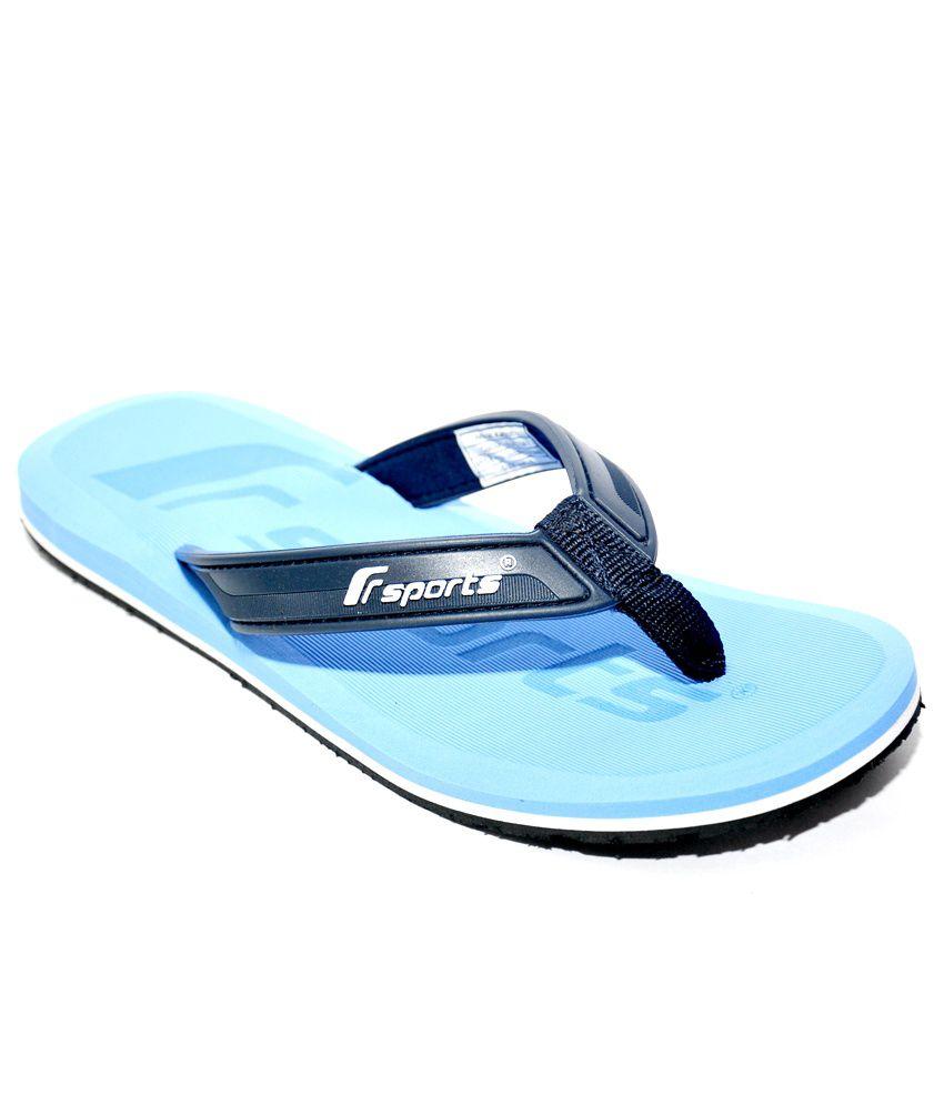 fsports flipflops