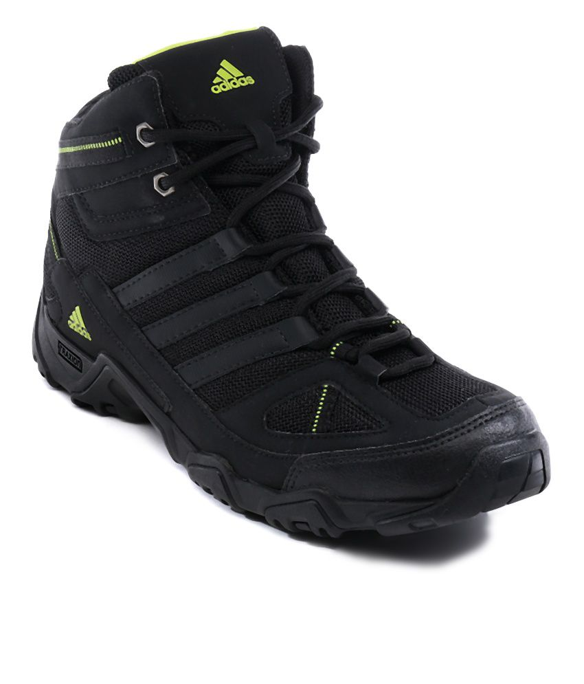 Adidas Xaphan Black Sport Shoes - Buy Adidas Xaphan Black Sport ... 3e8721d362d