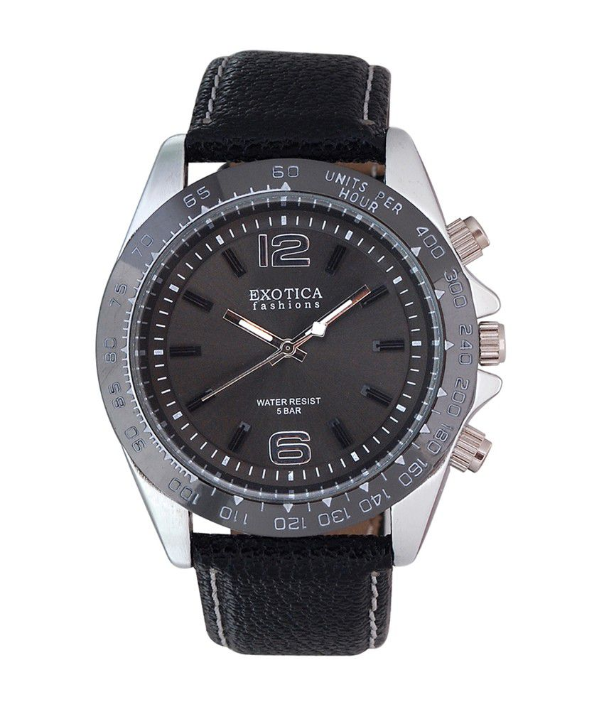 Exotica fashions analog watch for men 46