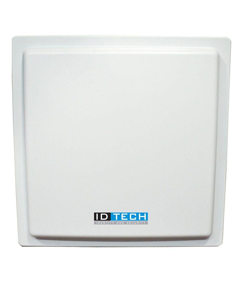 ID Tech Solutions Pvt  Ltd IDT88L (LAN) Long Range UHF integrated RFID  Reader