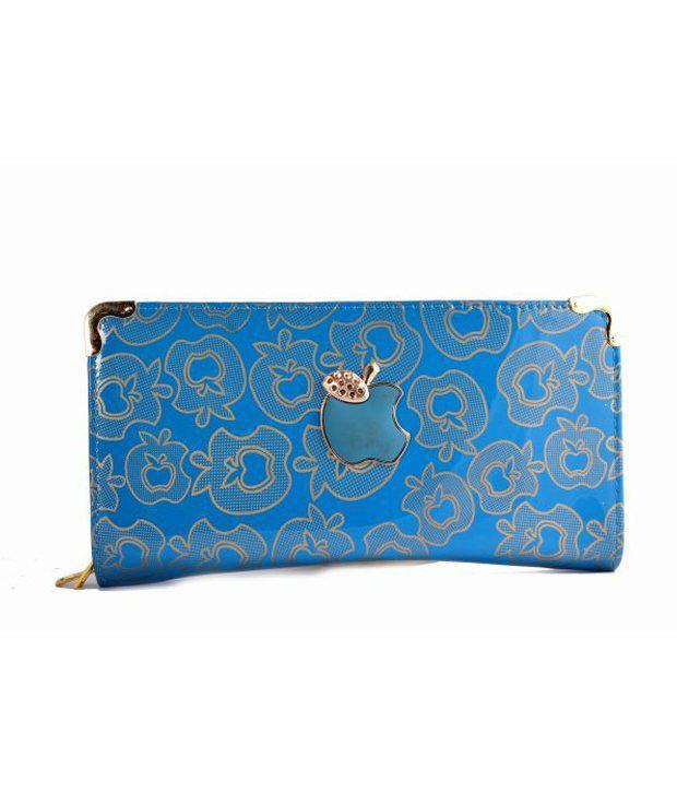 Choudhary Enterprises Apple Designer Women Wallet