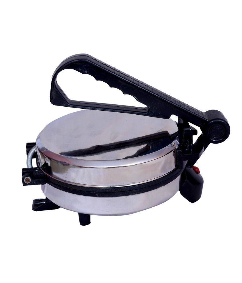 Easy Clean Roti Maker