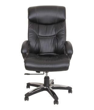 high back office chair in black buy matrix high office